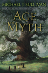 Age of Myth (The Legends of the First Empire, #1)