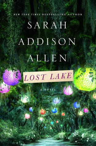 Image result for lost lake sarah addison allen
