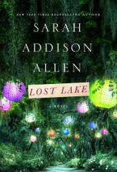 Lost Lake (Lost Lake, #1)