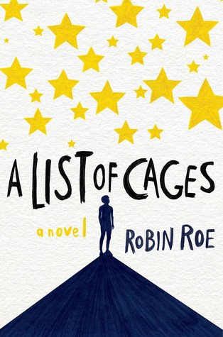 A List of Cages Book Cover