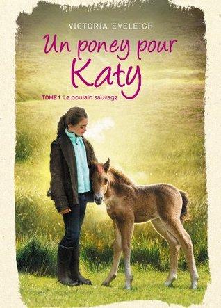 Un poney pour Katy - Tome 1 : Le poulain sauvage