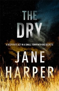 Image result for the dry jane harper