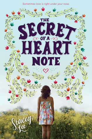 Image result for the secret heart of a note