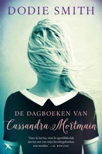 De Dagboeken van Cassandra Mortmain (EN: I Capture the Castle) Boek omslag