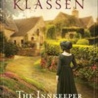 Review: The Innkeeper of Ivy Hill