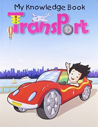 Transport: 1 (My Knowledge Book)