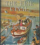 We Were There At the Opening of the Erie Canal