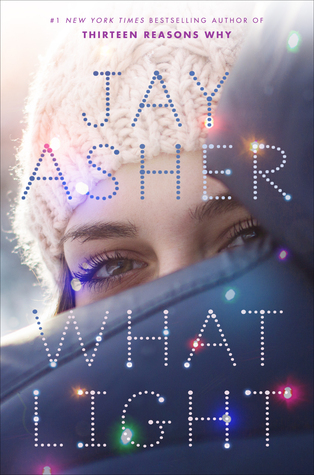 Image result for what light by jay asher