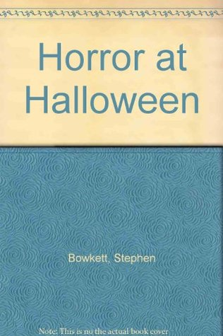 Horror at Halloween
