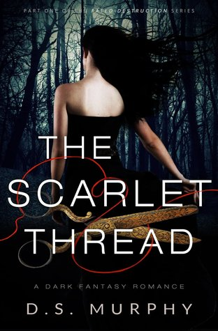 Image result for the scarlet thread d.s. murphy