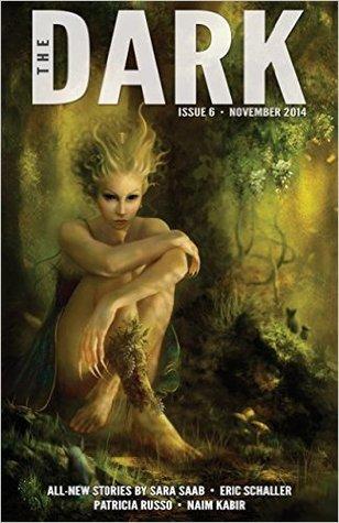 The Dark Issue 6 November 2014