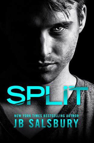 Release Blitz {Top 5+Excerpt}: Split by J.B. Salsbury