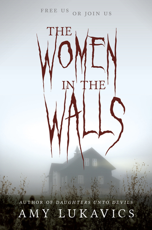 Image result for the women in the walls