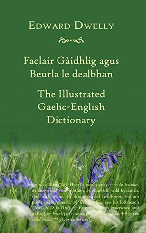 Dwelly's Gaelic-English Dictionary