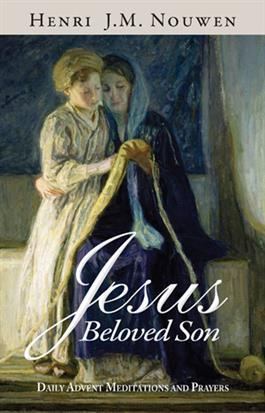 Jesus, Beloved Son (Booklet) - Dailey Reflections for Advent