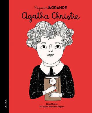 Agatha Christie (Pequeña & GRANDE, #5)