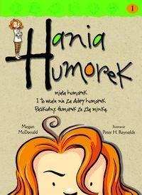 Hania Humorek. Tom 1