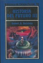 Historia del futuro III