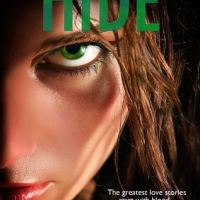 Hide (Crash #2) by Drew Jordan