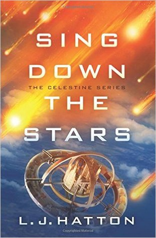 Image result for sing down the stars