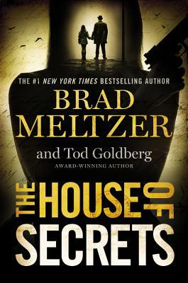 The House of Secrets Book Cover