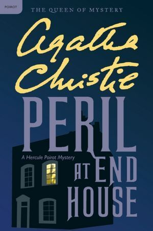 Peril at End House | 4 star review
