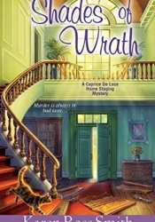Shades of Wrath (Caprice De Luca Mystery #6) Book by Karen Rose Smith