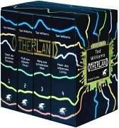 Otherland 1 - 4 Boxed Set