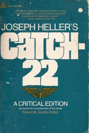 Joseph Heller's Catch-22: A Critical Edition