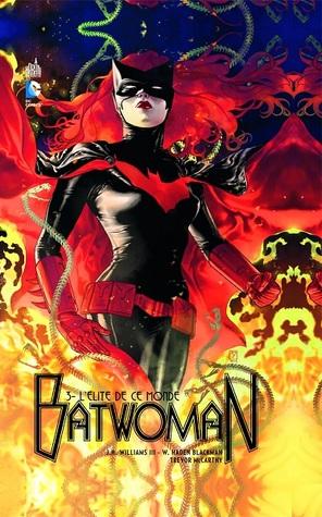 L'Élite de ce monde (Batwoman #3)