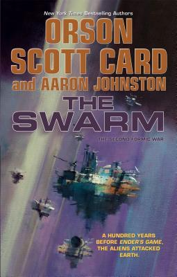 The Swarm (The Second Formic War, #1)