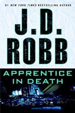 Book Review: J.D. Robb's Apprentice in Death