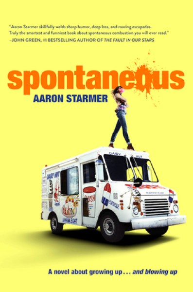 Spontaneous-Aaron Starmer