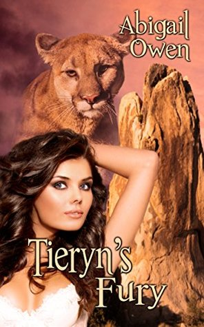 Tieryn's Fury (Shadowcat Nation #3)