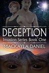 Deception: Invasion Series Book One