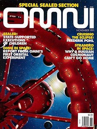 OMNI Magazine November 1991