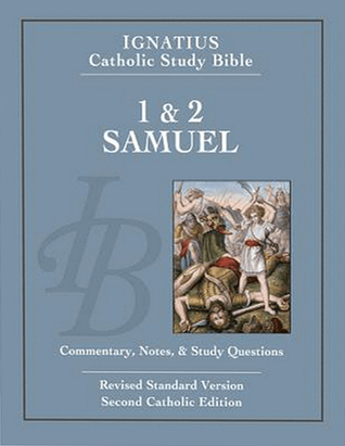 1  2 Samuel: Ignatius Catholic Study Bible