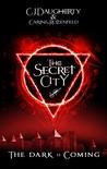 The Secret City (The Alchemist Chronicles #2)