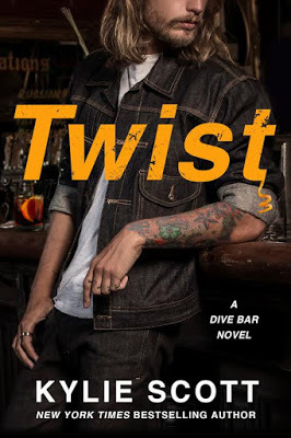 Blog Tour Review: Twist by Kylie Scott