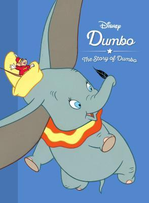 Disney Dumbo the Story of Dumbo
