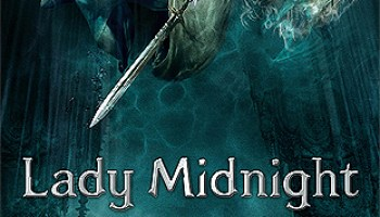 Lady Midnight (The Dark Artifices #1) – Cassandra Clare