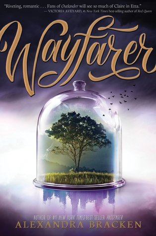 Image result for wayfarer by alexandra bracken