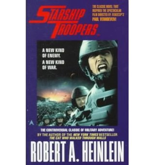 Starship Troopers: The Official Movie Magazine