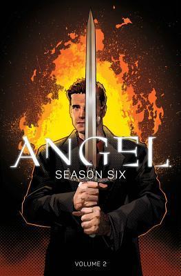 Angel: Season Six, Volume 2
