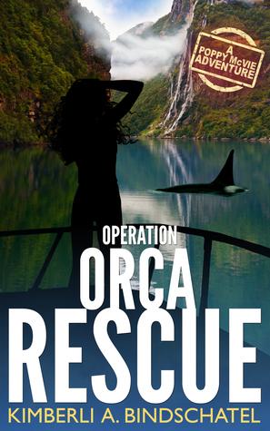 Operation Orca Rescue (Poppy McVie #2)