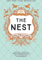 The Nest Book by Cynthia D'Aprix Sweeney