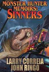 Sinners (Monster Hunter Memoirs, #2) Book