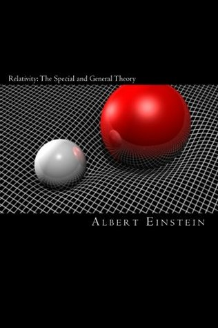 Relativity: The Special and General Theory: with equations typeset in latex
