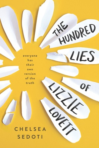 Image result for the hundred lies of lizzie lovett