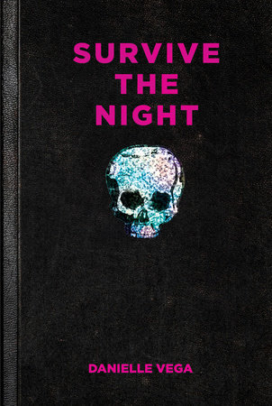 Recensie: Survive the night van Danielle Vega